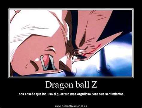 imagenes de vegeta triste un post en honor a vegeta taringa
