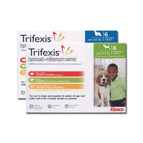 trifexis for dogs wakarusa veterinary hospital kansas veterinarian wvh www wakavet