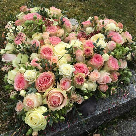 arte e fiori arte e fiori trauerherz