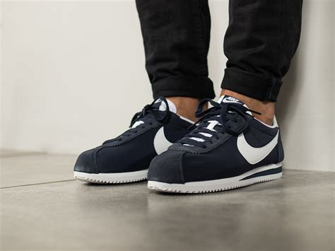 nike sneaker boots mens s shoes sneakers nike classic cortez 807472 410