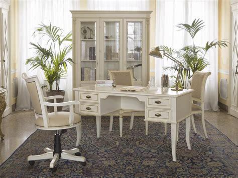 scrivanie di lusso scrivania con 4 cassetti per uffici classici di lusso