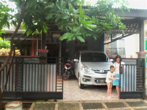 Perumahan Jaya Maspion Permata rumah dijual perumahan permata mansion reni jaya pondok petir tangerang selatan