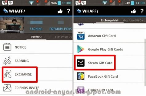 Exchange Gift Cards For Steam - cara gratis mendapat steam gift card untuk beli game android indo net