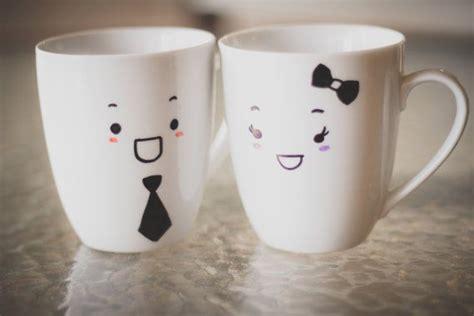 cute coffee cups couple coffee mugs cute coffee mugs his hers mug by