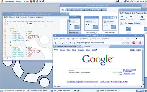 chrome theme xfce theme 3 4 blog de software libre
