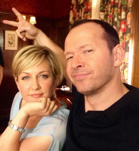 linda reagan hairstyle blue bloods amy carlson on twitter quot linda and danny bluebloods