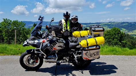 Bmw Motorrad Days Garmisch Partenkirchen by Bmw Gs Tage Garmisch Nox Fr 228 Se