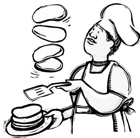 images cuisiner coloriages de cuisinier les personnages page 2
