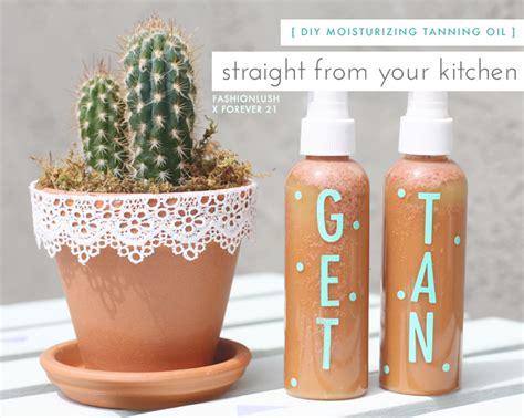 diy tanning with essential oils diy tanning it s moisturizing