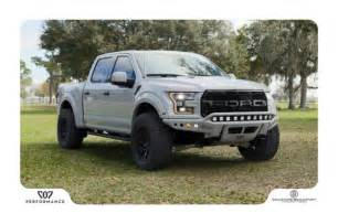 Custom Ford Raptor For Sale 2017 Ford Stv Raptor Quot 707 Edition Quot Custom Show Truck