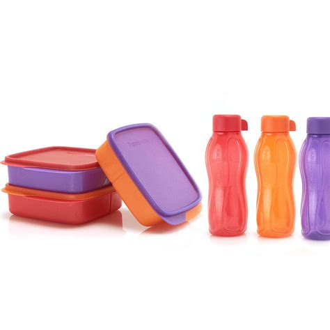 Tupperware Lolly Gliter glittery eco lolly tupperware katalog promo tupperware