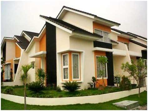 merk cat tembok warna orange  bagus percantik rumah