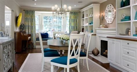 walk into dining room from front door dining room turned into multipurpose masterpiece