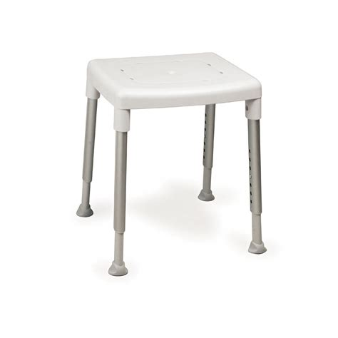 Bathroom Chairs And Stools by Smart Shower Stool By Etac