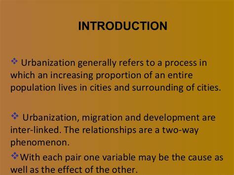 urbanization challenges urbanization in bangladesh present status and emerging