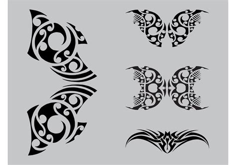 tattoo free design designs free vector stock graphics