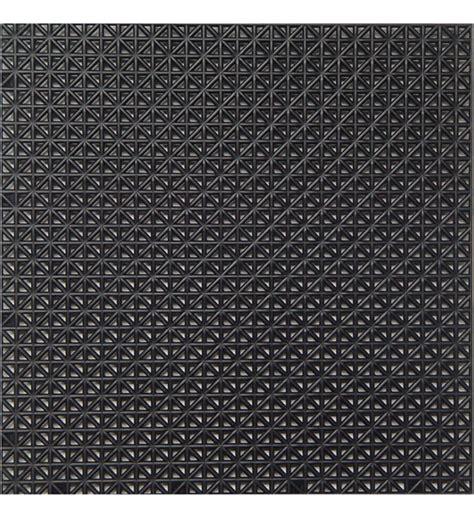 Pattern Drain Tile | interlocking garage floor tiles drain pattern set of 40