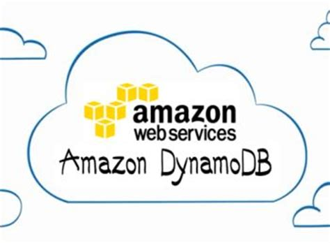 amazon dynamodb getting started with amazon dynamodb grio blog