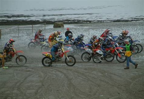 isle of man guide tt funfair on douglas promenade isle of man guide beach motorcross