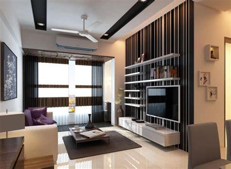 modern apartment interior design homesfeed modern home designed by rk design studio in mumbai home