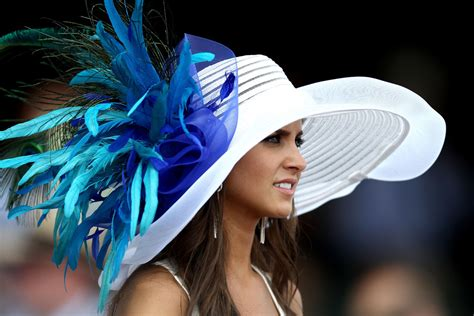 four key topics to when attending the kentucky derby
