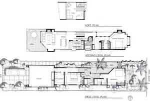 house plans for wide lots residential pacthai international