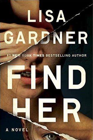 find her detective d d warren 8 by lisa gardner