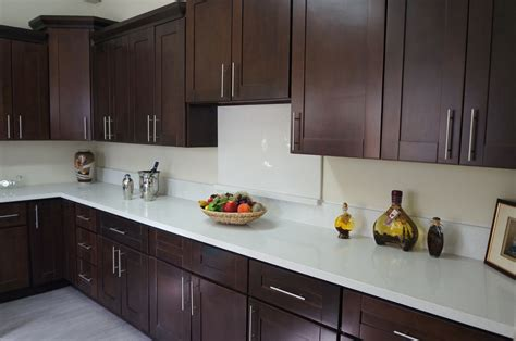 best online kitchen cabinets chocolate shaker ready to assemble rta kitchen