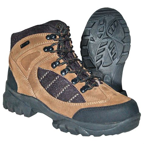 hiking boots s itasca advance hiking boots brown 188854 hiking