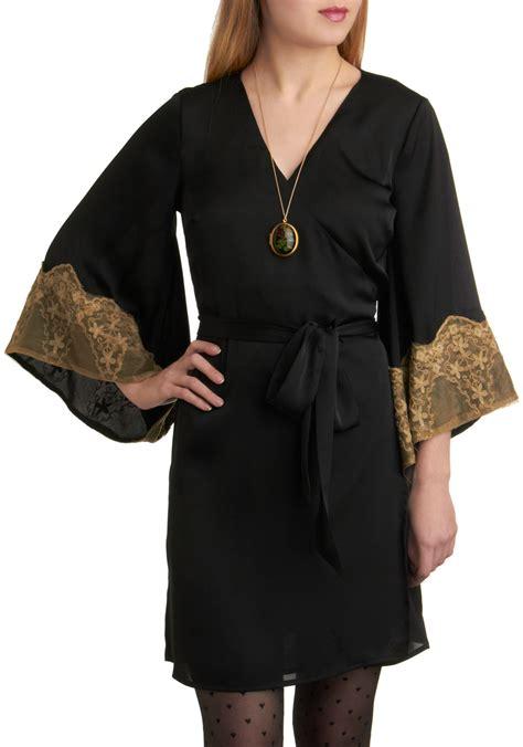 Kimono Outher kimono other will do dress mod retro vintage dresses