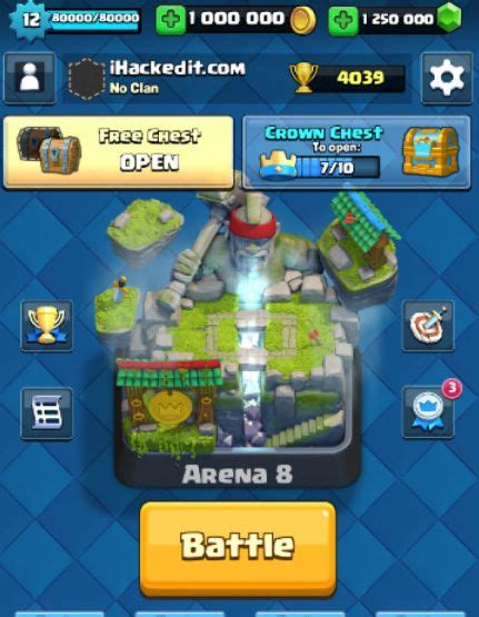 game clash royale mod apk clash royale v1 4 0 mod apk free download