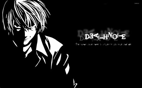 anime wallpaper for note 4 light death note 4 wallpaper anime wallpapers 13754