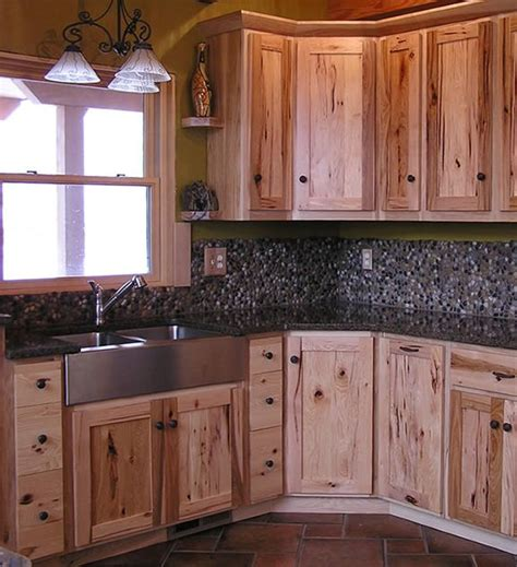 25 best ideas about pine kitchen cabinets on