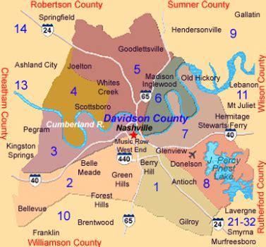 map of nashville area buy real estate in the nashville tn area community
