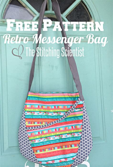 free tote bag pattern with inside pockets shoulder bag pattern tutorial shoulder travel bag