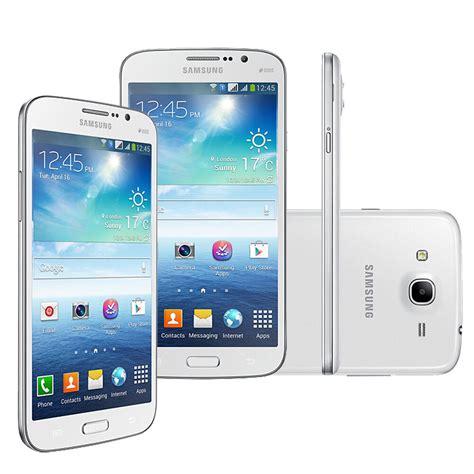 Samsung Unlocked Phones by Unlocked Samsung Galaxy Mega 5 8 Gt I9152 8gb 8 0mp Dual Sim Smart Phone White 8806085671720