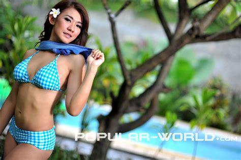 Saya Mamanya Edisi Khusus Keluarga harazchika dewi model from net photoshoot