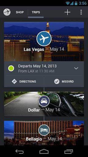 expedia mobile expedia ditches the dull and adopts the rich visual