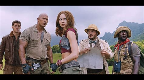 cinema 21 jumanji sneak peek jumanji welcome to the jungle iol