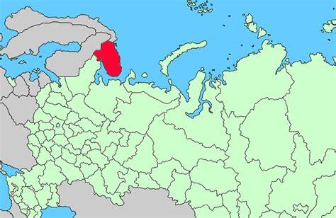 maps murmansk russia opinions on murmansk oblast