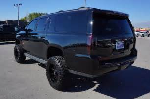 Gmc Suv Tires Gmc Suv Yukon Xl Denali Awd 4x4 Custom Lift Paint Wheels