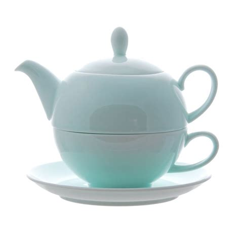 buy tea for one teapot and cup and saucer combined online
