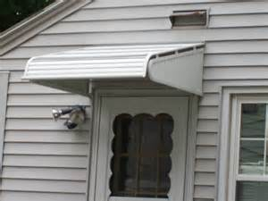 door awnings door awnings for mobile homes american hwy