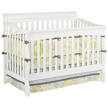 Delta Solutions Crib by Cribs And Dressers On Convertible Crib