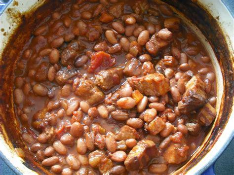 Baked Bean baked beans recipe dishmaps