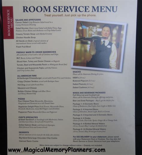room menu excellent room service menu model home gallery image and wallpaper