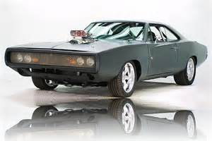 Fast And The Furious Dodge Charger Fast Furious 1970 Dodge Charger Rt Uncrate