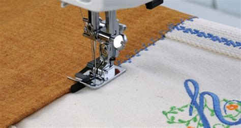 Quilting Foot by Janome America World S Easiest Sewing Quilting