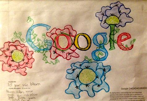 doodle 4 judges doodle for six mrs peery s technology