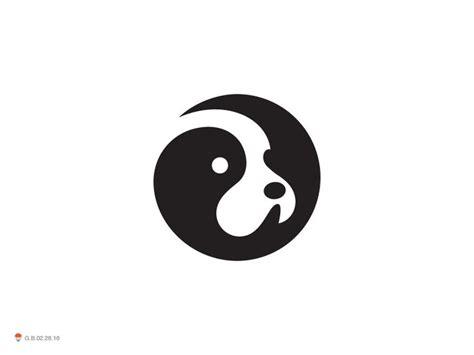 design logo dog 25 best ideas about dog logo design on pinterest dog